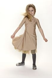 Ballet girl from Gro