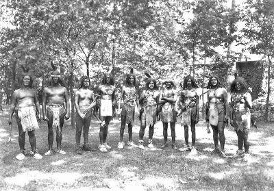 Native American Indian Wars: Adams County, Ohio Indian Wars