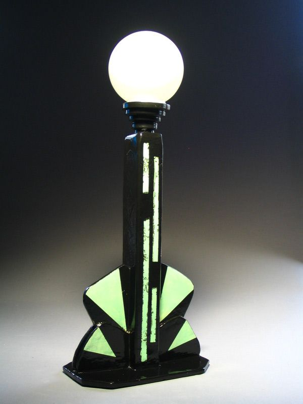 art deco lamps for sale australia antique ebay table lighting melbourne