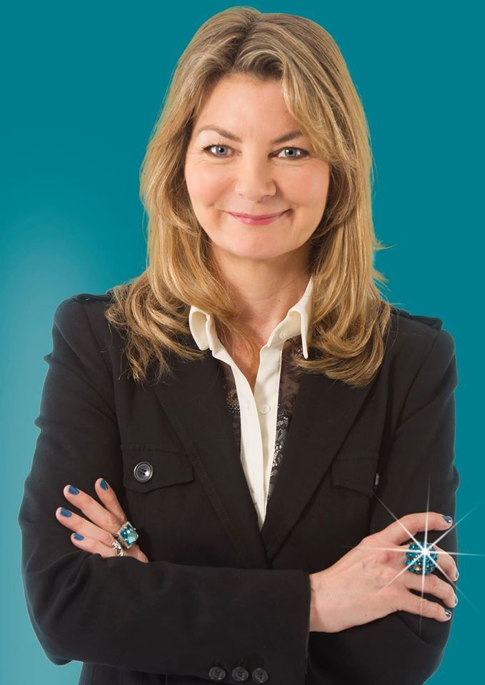 Win 2 tickets to see Award Winning Comedian Jo Caulfield at Crescent Arts Centre this Friday!  Enter now at whatsonni.com/competitions