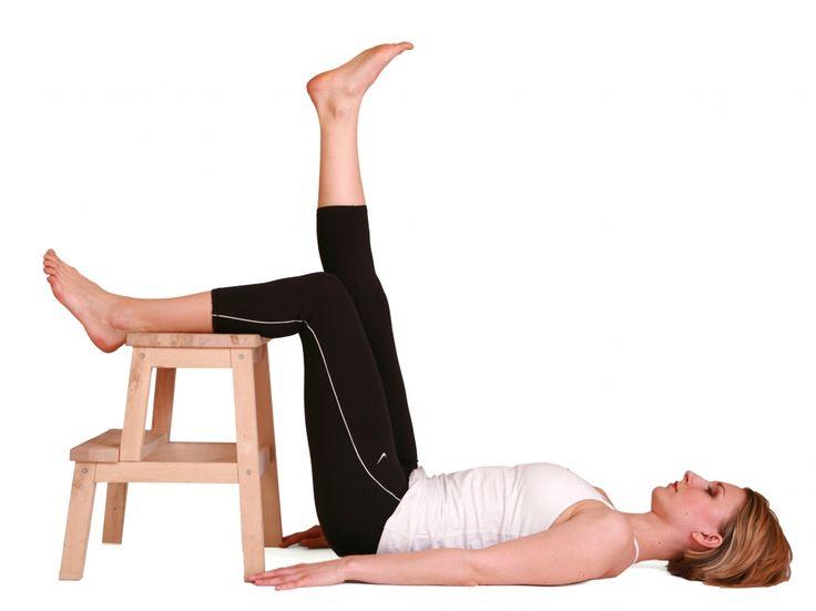 Hluboké svaly pro zdraví