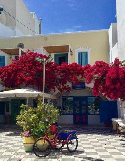 Milos~Kikladhes~Greece