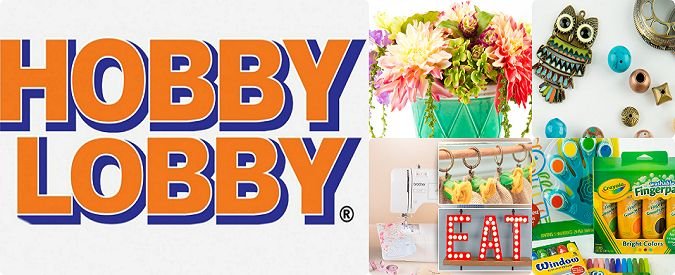 Hobby Lobby Weekly Offers – Coupon Codes From Valuetag Be in Love with Shopping @HobbyLobby Stores http://www.valuetagapp.com/blog/hobby-lobby-weekly-offers-coupon-codes-valuetag/