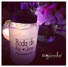 Termos Boda www.taguinche.com