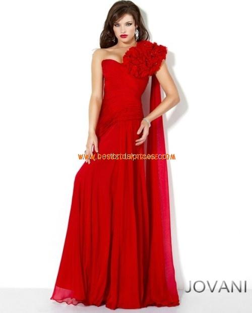 Jovani Robe de soirée - Style 7817