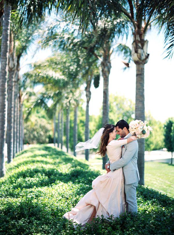 San Diego LDS Wedding