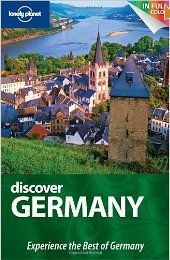 germany travel guide book