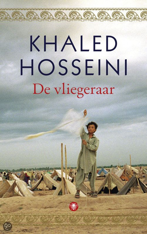 akelig indrukwekkend  bol.com | De Vliegeraar, Khaled Hosseini | Boeken