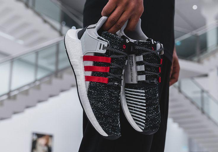 Overkill adidas Consortium EQT Collection | SneakerNews.com