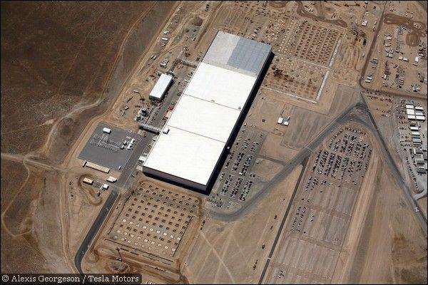 Tesla vorrebbe una 'Gigafactory 2' in Europa dove produrre sia Batterie che Auto