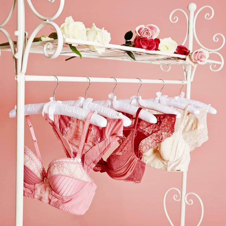 Fusing style and romance- a sumptuous lingerie collection. #ValentinesDay #MarksAndSpencer