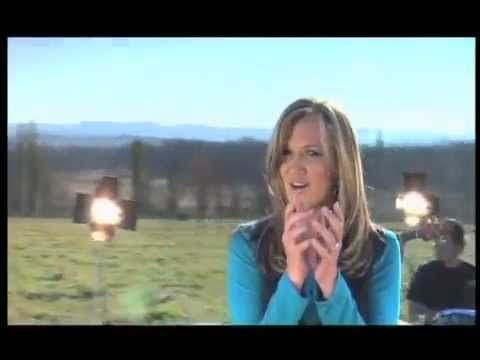 Juanita du Plessis & Pieter Naude (duet) WAG VIR JOU official music vide...