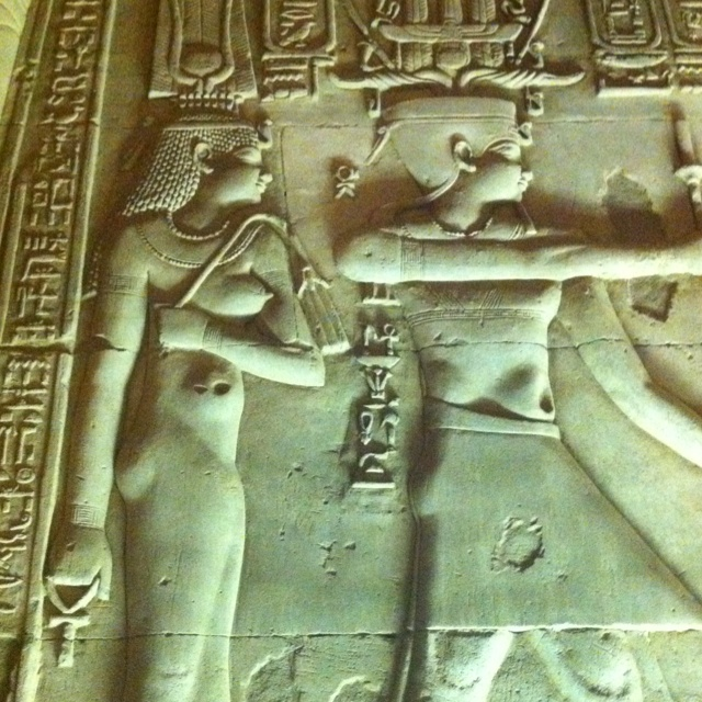 cleopatra impact on history Together, they sailed up the nile visiting the ancient monuments, and caesar was fascinated by ancient egypt whose history was, at that time, over two thousand four hundred years older than rome's eventually, caesar returned to rome leaving cleopatra pregnant.