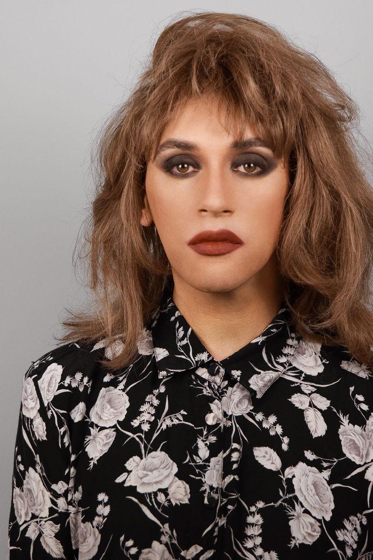 La ragazza dagli occhi di fumo: Patty Owens. The Patty Owens Smokey Eyes.