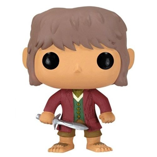 Collection The Hobbit - Funko Pop