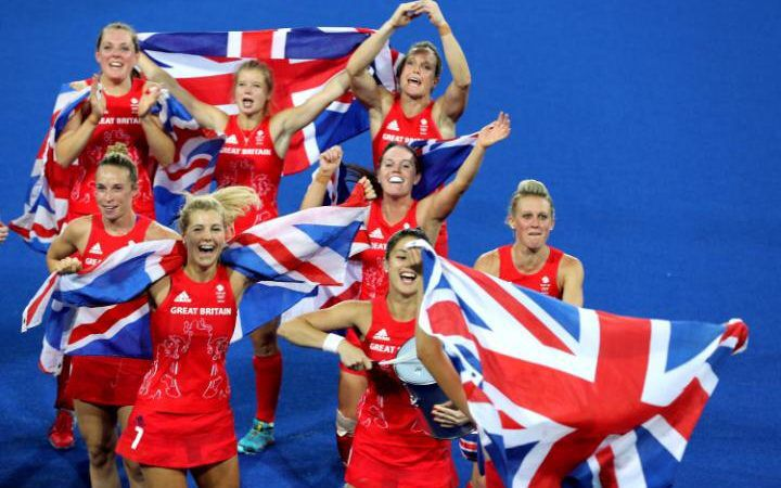 Great Britain win historic gold medal in Rio olympic games 2016