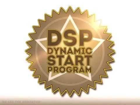 Hogyan keress több pénzt a DXN-nel, már a legelején? A Dynamic Start Program Neked is egy remek lehetőséget biztosít! Nézd meg az előadást és december 1-től vágj bele!!!