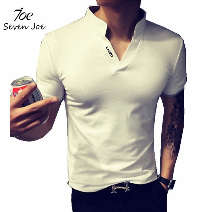 Here is a sneak peak at what's new and fresh at Costbuys today Seven Joe.New Fas... see for yourself and don't ever doubt again http://www.costbuys.com/products/seven-joe-new-fashion-mens-polo-shirt-brands-cotton-short-sleeve-polo-homme-casual-loose-breathable-fitness-men-polo-shirt?utm_campaign=social_autopilot&utm_source=pin&utm_medium=pin