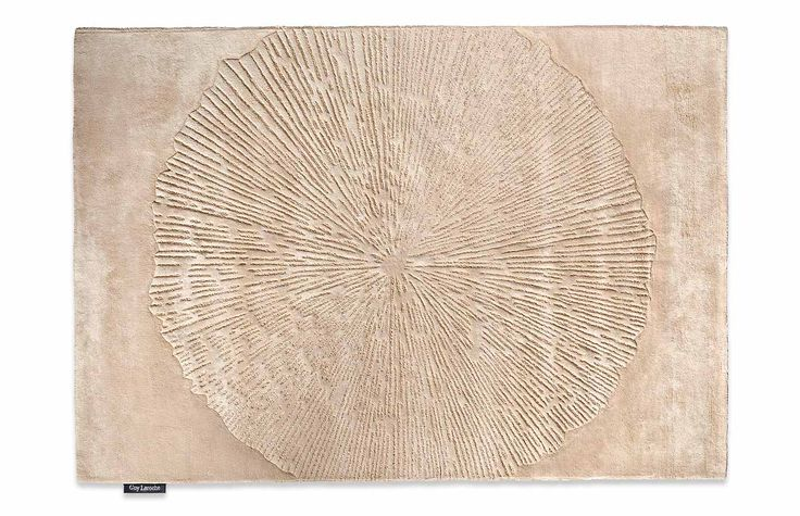 7000 ΧΑΛΙΑ - ΜΟΚΕΤΕΣ -online/xalia.com - GUY LAROCHE ROTONDO ECRU 1125
