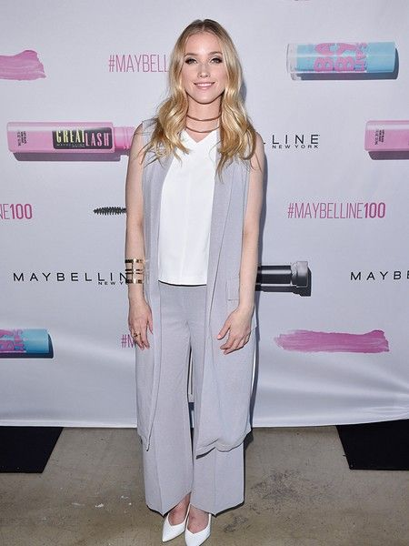 Maybelline NY 100 year anniversary in Toronto with Gigi Hadid!  WIth Decor & More, at The One Eighty with photography by George Pimentel