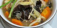Resep Sup Kimlo Istimewa http://www.tipsresepmasakan.net/2016/09/resep-sup-kimlo-istimewa.html