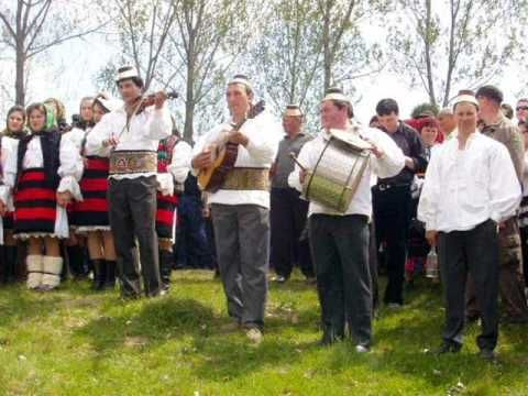 music from Maramures