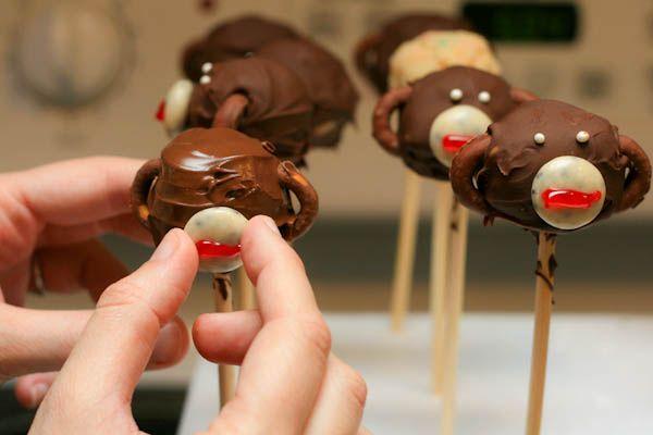 Best 25 Monkey Cakes Ideas On Pinterest Monkey Birthday
