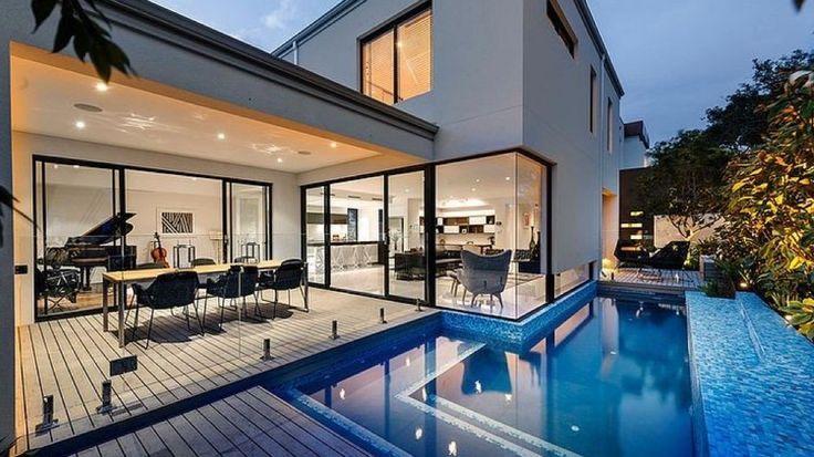 25 best ideas about pool construction on pinterest. Black Bedroom Furniture Sets. Home Design Ideas