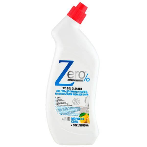 Zero Гель для мытья туалета морская соль. Очень приятный свежий аромат, очищает при определенной временной выдержке. Мне понравился как средство для ежедневной уборки