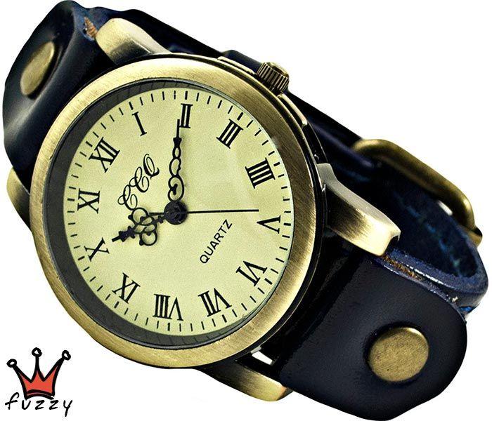 Ρολόι γυναικείο (R362-08) - Fuzzy
