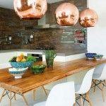 Interieur-inspiratie: roodkoper voor een onweerstaanbaar interieur
