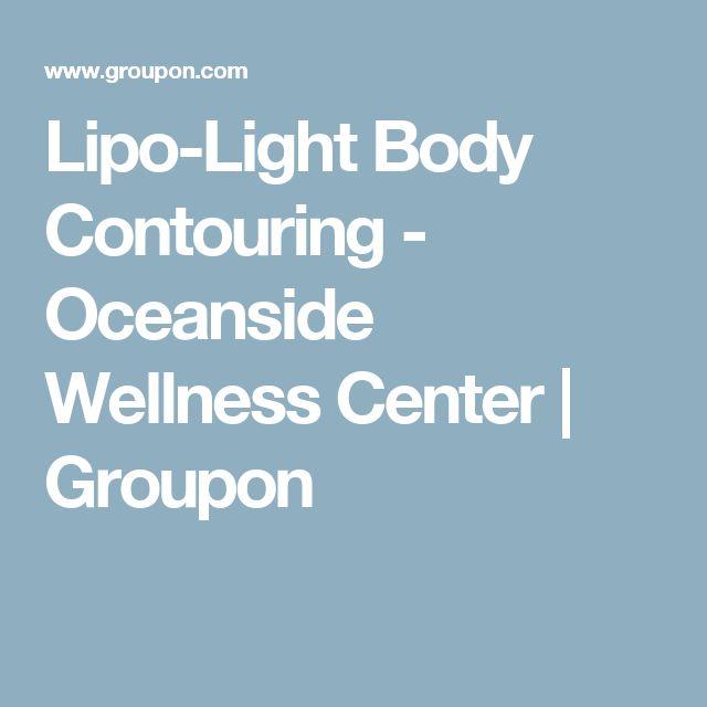 lipo light contouring treatments center groupon light body body. Black Bedroom Furniture Sets. Home Design Ideas