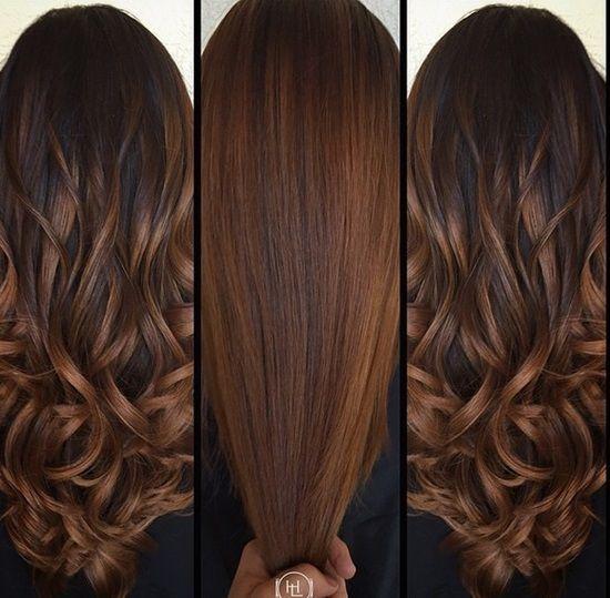 14 Winter-Haarfarbtrends, die Sie dieses Jahr sehen müssen