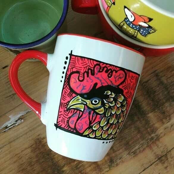 Gallo mug