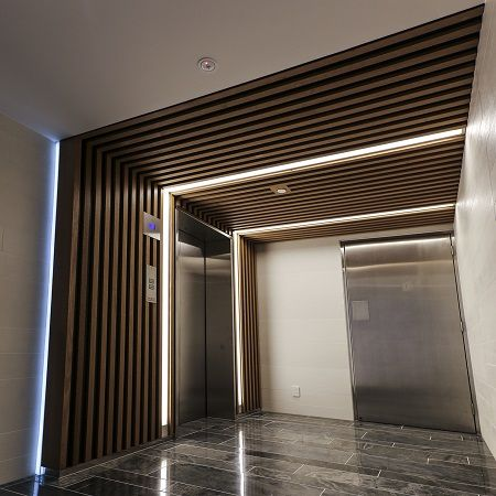 Architectural lighting works lightplane linear recessed 3 5 http www alwusa