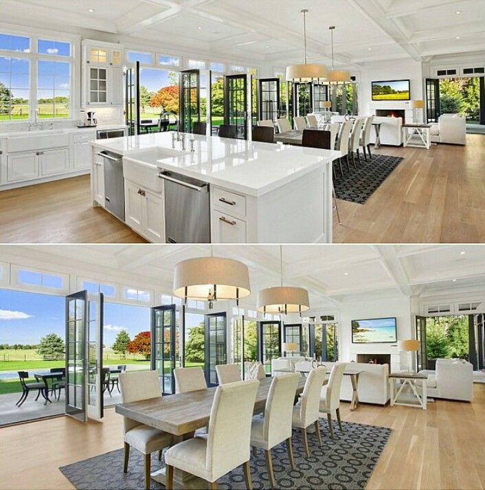 322 best etxeak sukaldeak images on pinterest sliding doors home ideas and interior doors - Kitchen sukaldeak ...