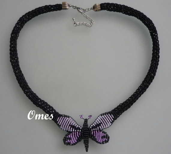 BUTTERFLY by omes37 on Etsy, $20.00