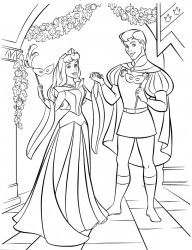 Princess Aurora Coloring Pages Coloring Pages Coloring