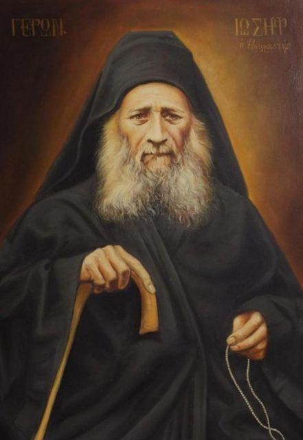 Παναγία Ιεροσολυμίτισσα: Πως να κάνετε νοερά προσευχή αδιαλείπτως - Γέρων Ι...