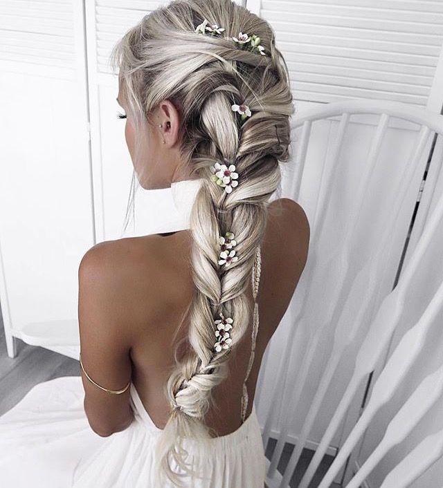 Образ невесты!