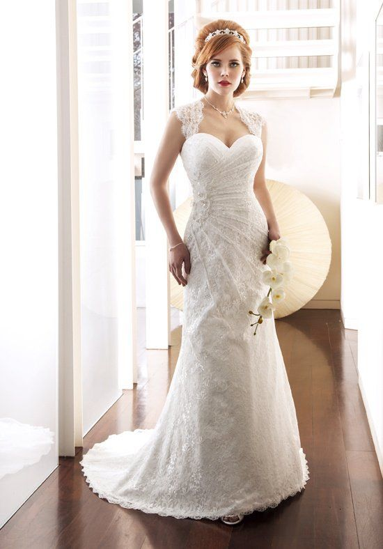 The 120 best 1 Wedding By Mary\'s Bridal Collection images on ...