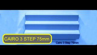 CAIRO 3 STEP 75mm