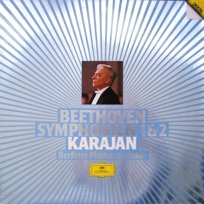 Music is the Best: Herbert von Karajan — Ludwig van Beethoven — Symph...