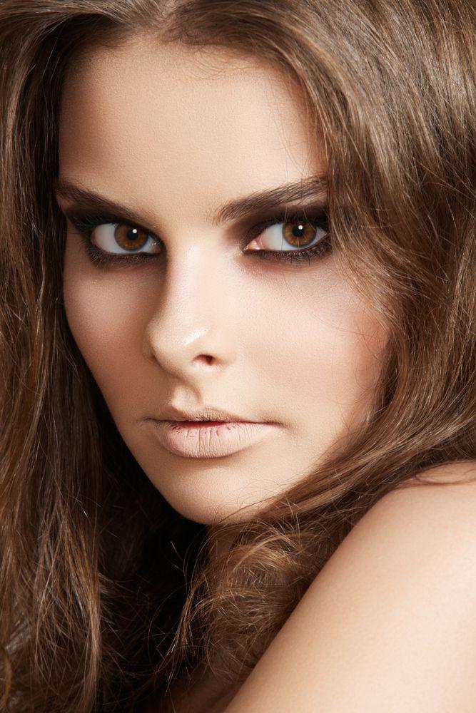 cool 50 Идей, как сделать смоки айс для карих глаз — Пошаговое фото макияжа Читай больше http://avrorra.com/makijazh-smoki-ajs-dlja-karih-glaz-poshagovoe-foto/