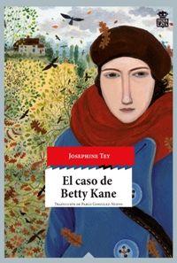Las novelas de Josephine Tey pertenecen a la llamada Edad de Oro de las novelas de misterio. Su pluma está al nivel de míticas damas del crimen como Dorothy L. Sayers o Agatha Christie.