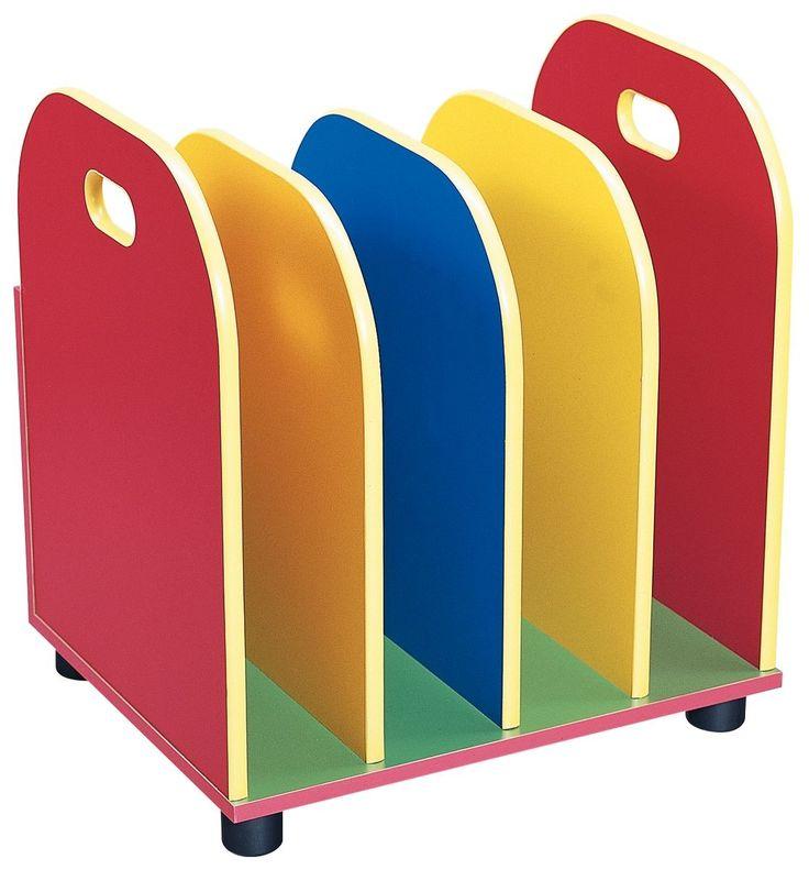 Big Book Holder - Children's Furniture