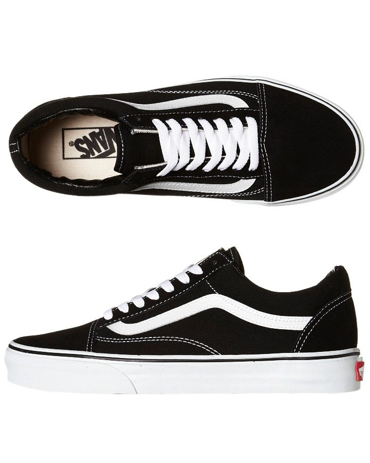 Vans Sko Old School