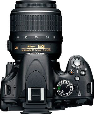 Helpful stuff about my camera - Nikon D5100 Camera Optics - Full Review