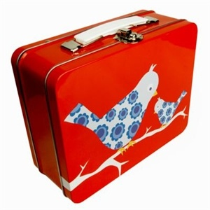 Lunch Box Bird - Scandicool - Scandinavian gifts, homewares and clothing