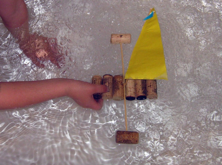 Sink or Swim? : A great activity to do after reading Who Sank the Boat by Pamela Allen  Happy Whimsical Hearts